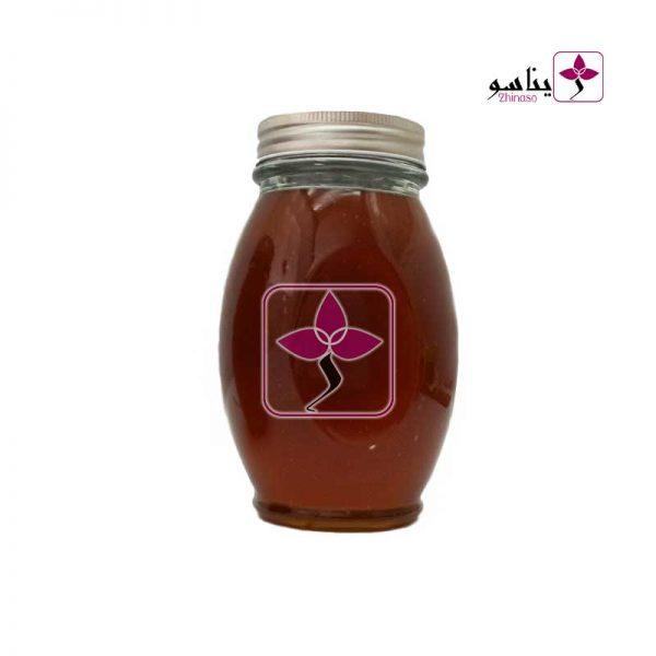 عسل چهل گیاه طبیعی کردستان ژیناسو