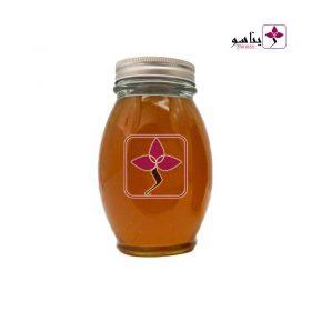 عسل گون طبیعی کردستان ژیناسو